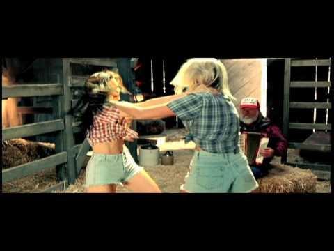 MILLER LITE Catfight