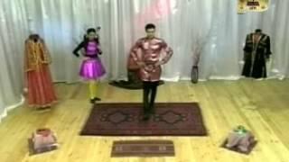 اموزش رقص اذری دانلود جدید قسمت 177 _الی 179