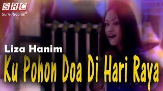 Liza Hanim - Ku Pohon Doa Di Hari Raya (Official Music Video - HD)