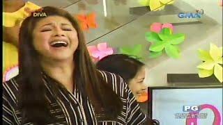 [Sarap Diva] Tunay Na Kayamanan - Regine Velasquez