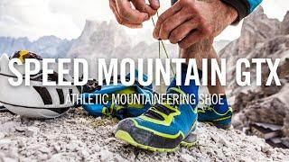 SPEED Mountain GORE-TEX® Shoe