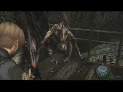 Xxx Mp4 Mod Extreme Condition Piece Of Cake Versión HD Resident Evil 4 Parte 3 3gp Sex
