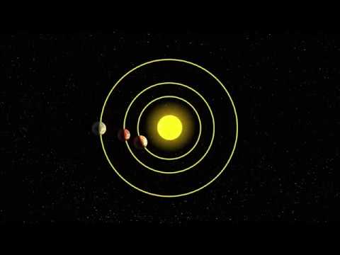 Xxx Mp4 Artificial Intelligence And NASA Data Used To Discover Eighth Planet Circling Distant Star 3gp Sex