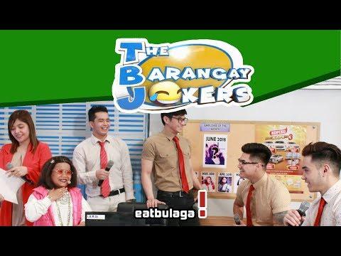 Xxx Mp4 The Barangay Jokers June 18 2018 3gp Sex
