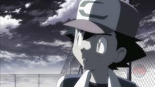 Ash realizes his mistake   Pokemon The Movie I Choose You