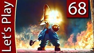 Let's Play Final Fantasy 9 WALKTHROUGH - Hades (Secret boss) - Part 68 [HD]