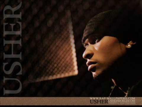 Usher Can U Handle It Video Clip