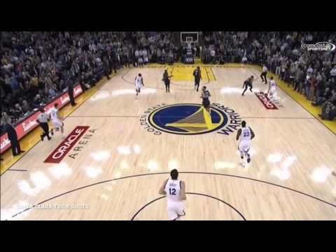 Stephen Curry Top 10 Career Game