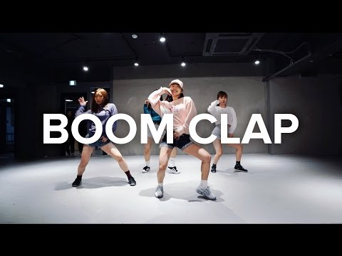 Boom Clap - Charli XCX / May J Lee Choreography