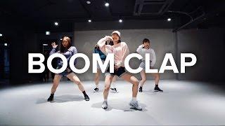 Boom Clap - Charli XCX / May J Lee Choreography