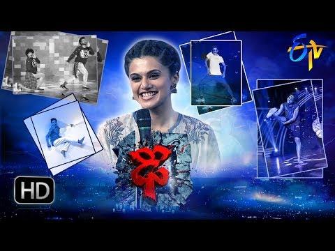 Xxx Mp4 Dhee 10 6th September 2017 Full Episode ETV Telugu 3gp Sex