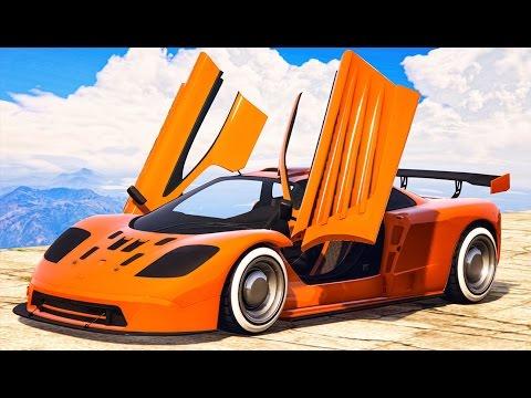 NEW 2 137 745 SPECIAL CAR GTA 5 Online DLC