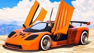 NEW $2,137,745 SPECIAL CAR! (GTA 5 Online DLC)