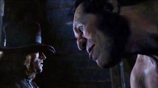 Van Helsing vs Dr. Jeklly - Mr. Hyde ( Van Helsing )