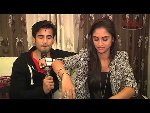 Karan Tacker and Krystle D Souza arrives right here to charm their fans all over again