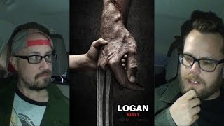 Midnight Screenings - Logan