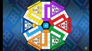 Latest ludo king updated game for 5 to 6 Players