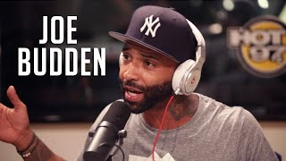 Joe Budden Freestyles on Flex | Freestyle #008