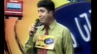 iraqi comedy star ABDULRAHMAN ALMORSHIDI