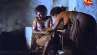 Malayalam actor Venu hot in loincloth