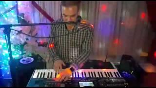 الفنان عمر كولجان وأحمد كولجان مطعم فردوس أغنية ادانالم Omer gülcan ve ahmet gülcan
