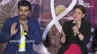 Ki & Ka TRAILER 2016 Launch | Arjun Kapoor, Kareena Kapoor