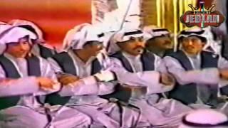 فرقة التلفزيون - يا عين - حفل الخطوط الكويتية 1984