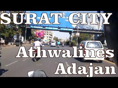 Xxx Mp4 Surat City Athwalines Sardar Bridge Adajan Joggers Park Narmad Library 3gp Sex
