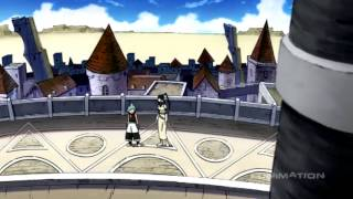 Soul Eater episode 2 english dub
