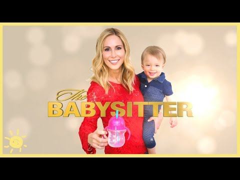 Xxx Mp4 THE BABYSITTER Season 1 Preview Bachelor Parody 3gp Sex
