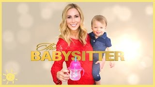 THE BABYSITTER, Season 1 Preview (Bachelor Parody)