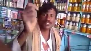 يمني يسب الحوثيين ويدافع عن السعودية +18