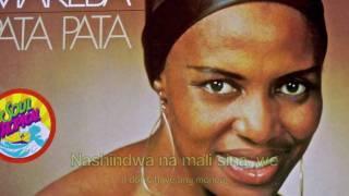 Malaika - Miriam Makeba