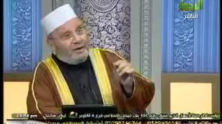 لقاء خاص مع الدكتور محمد راتب النابلسي   قناة الرحمة   خصائص الدعوة