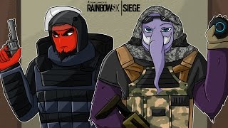 RAINBOW SIX: SIEGE |