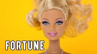 How Mattel Got a Tech Makeover I Fortune