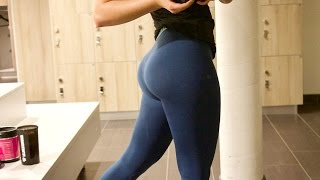 BOOTY INSPIRATION EXERCISES (my favourites)