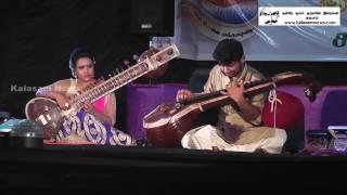 Wageshan's Veena instrumental  At Batticaloa Muthtamil Vizha