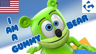 """I Am A Gummy Bear - NOVO - """"Gummy Bear Song"""" Versão em Inglês"""
