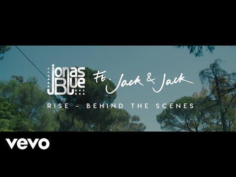 Download Jonas Blue - Rise (Behind The Scenes) ft. Jack & Jack free
