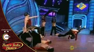 Dance Ke Superstars April 15