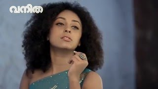 Pearly Maney Cover Shoot for Vanitha