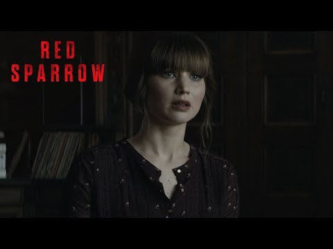 Xxx Mp4 Red Sparrow Deleted Scene Dominika's Future 20th Century FOX 3gp Sex