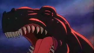 The Land Before Time ~ Sharptooth Attack (Part 1)