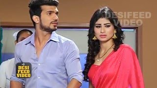 Naagin : 3rd May 2016 - Full Episode On Location shoot (Uncut)