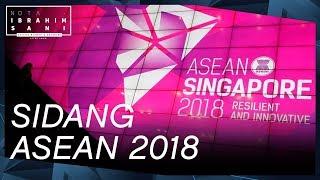 Nota Ibrahim Sani: ASEAN dan E-Dagang
