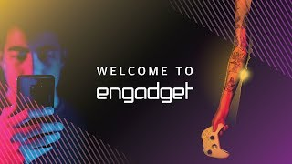 Welcome to Engadget