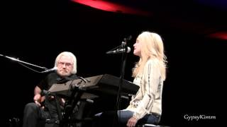 Kim Carnes ~ Bette Davis Eyes (Live 5-25-2013)