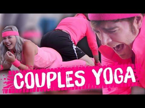 Xxx Mp4 Couples Yoga W SHANE DAWSON Beauty Trippin 3gp Sex