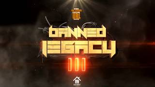 BANNED LEGACY 3 OFFICIAL TRAILER